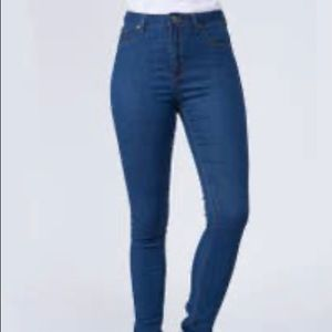 Denim - 🌸High Waist Super Skinny Jeans